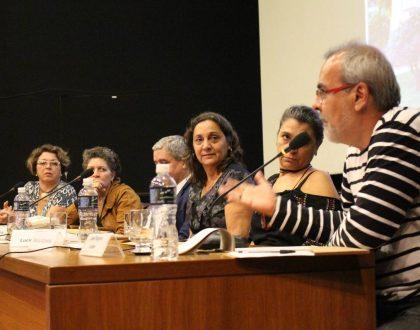 1º Seminário Internacional da Cátedra UNESCO de Políticas Culturais e Gestão