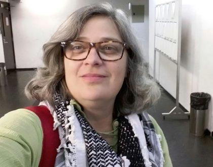 Flávia Lages de Castro
