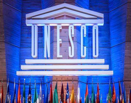 Assinado o Acordo de Cooperação entre a FCRB a UNESCO