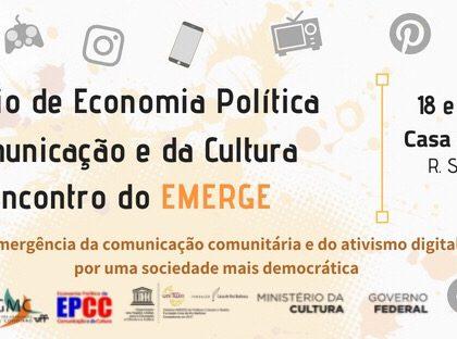 A emergência da comunicação comunitária e do ativismo digital por uma sociedade mais democrática